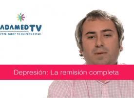 Depresión: La remisión completa