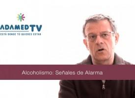 Alcoholismo: señales de alarma