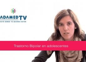 Trastorno Bipolar en adolescentes