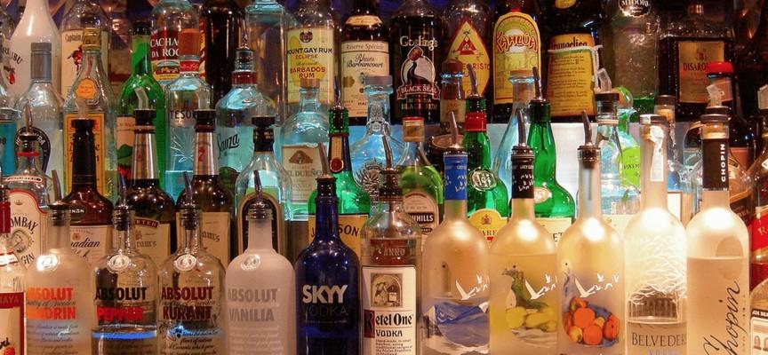 Los pacientes con depresión abusan frecuentemente del alcohol y otras sustancias