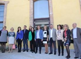Motril abre un centro comarcal contra la adicción a las drogas que dará servicio a 800 usuarios