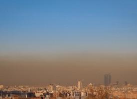 La contaminación incrementa el riesgo de patologías neurológicas, ansiedad o depresión