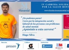 Carrera solidaria en Madrid para la integración de los enfermos mentales