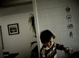 Los trastornos de desregulación disruptiva del estado de ánimo están más presentes en los niños preescolares