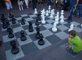 Los beneficios del ajedrez en el tratamiento del TDAH