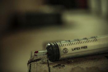 drogaadicción en enfermos mentales