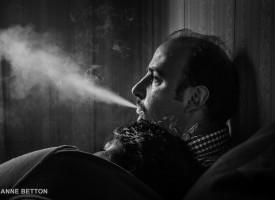 Fotografiando la enfermedad mental