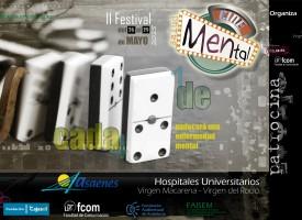 El II Festival de Cortos y Salud Mental proyectará 21 cortometrajes en Sevilla para sensibilizar sobre trastornos mentales