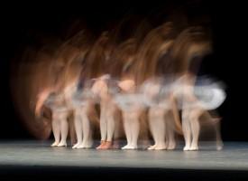 La danza reduce un tercio la ansiedad en mujeres de 55 a 65 años