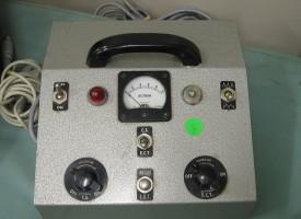 La terapia electroconvulsiva contra la depresión y la esquizofrenia