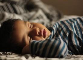 Existe relación entre los trastornos mentales y los de sueño en niños