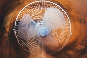 calor-ventilador