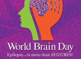 El Día Mundial del Cerebro se centra este año en concienciar sobre la epilepsia