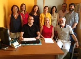 El Hospital Virgen Macarena de Sevilla recibe un premio por su lucha contra el estigma en la esquizofrenia