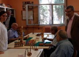Aragón prepara un nuevo plan de salud mental para 2015-2020