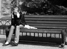 Depresión y ansiedad aumenta en los menores a causa de la crisis económica