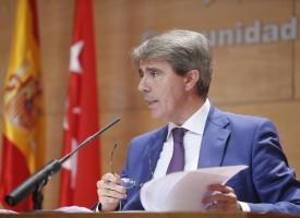 Madrid concede 400.000 euros a 19 asociaciones que ayudan a personas con enfermedad mental