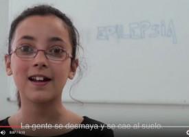 Una campaña entre escolares guipuzcoanos enseñará cómo actuar ante crisis epilépticas