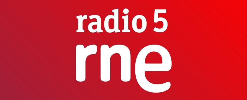 """Tres visiones sobre el trastorno límite de la personalidad en """"Mi gramo de locura"""", de Radio 5 (RTVE)"""