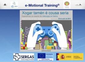 Videojuegos, cortometrajes y tutoriales para el tratamiento virtual de la esquizofrenia