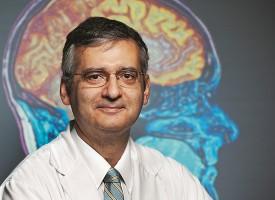 Un neurocirujano español, referente mundial de la estimulación cerebral profunda