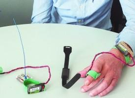 Crean una pulsera que anticipa los episodios de epilepsia