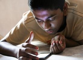Los smartphones pueden ayudar a detectar los episodios psicóticos en pacientes con esquizofrenia