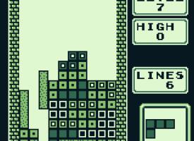 Jugar al Tetris reduce la ansiedad en personas con adicción a las drogas, el sexo, la comida o el tabaco