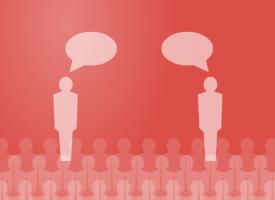 Demuestran indicadores tempranos de la esquizofrenia en el habla