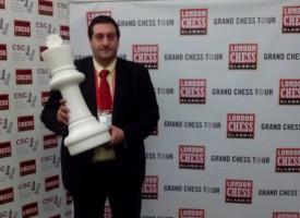 Premian un proyecto español que usa el ajedrez contra el TDAH