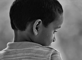 La depresión en la infancia produce anomalías en el cerebro