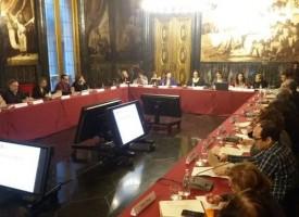 El Ayuntamiento de Barcelona creará un plan integral para abordar la salud mental