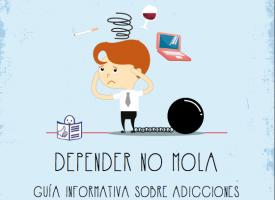 Realizan una guía para combatir las adicciones en personas con discapacidad intelectual