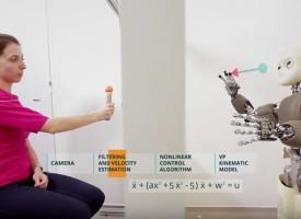 Cómo utilizar avatares y robots para ayudar a pacientes de esquizofrenia, autismo y fobias sociales
