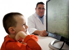 Un videojuego puede diagnosticar el TDAH en niños entre 7 y 14 años gracias a la tecnología 'eye tracking'