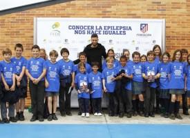 Los niños con epilepsia mejoran su calidad de vida si practican deporte
