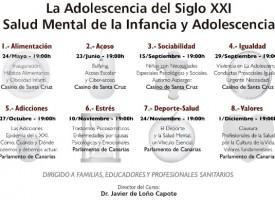 Uno de cada cuatro jóvenes españoles han tenido o van a tener alguna enfermedad mental