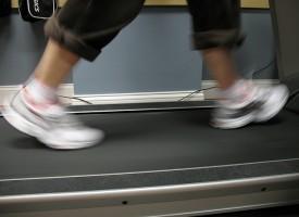 El ejercicio puede ayudar a los adultos a mejorar los síntomas del TDAH