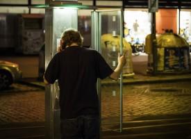 Casi la mitad de personas que llaman al Teléfono de la Esperanza tienen problemas de salud mental