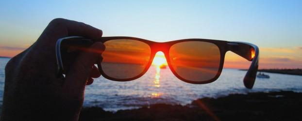 Las gafas de color ámbar podrían reducir los síntomas de manía en pacientes con trastorno bipolar en sólo tres días