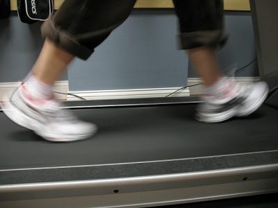 El ejercicio aeróbico mejora el funcionamiento global del cerebro en pacientes con esquizofrenia