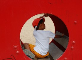 Aumentan en Cataluña un 27% los ingresos de niños por problemas de salud mental