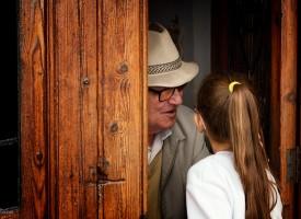 Los niños con padres y abuelos con depresión tienen tienen tres veces más riesgo de sufrir la enfermedad