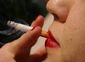 La adicción a la nicotina depende de si el fumador cree que el cigarro contiene esta sustancia