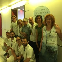 Pacientes de la unidad de crisis de salud mental en Sant Pau debaten sobre cómo quieren ser tratados