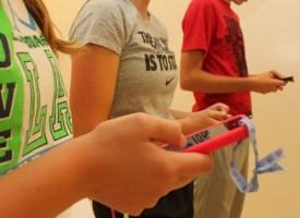 Iniciativa en Valencia para prevenir las adicciones tecnológicas entre escolares
