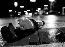 Beber alcohol en la adolescencia aumenta el riesgo de trastornos mentales