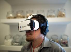 Realidad virtual para tratar a los pacientes con TDAH