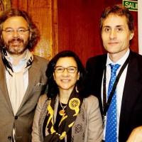Galicia y Ceuta son los territorios con peor salud mental en España y La Rioja la mejor