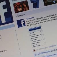 Facebook podría ser útil para ayudar en el diagnóstico de la depresión y la esquizofrenia